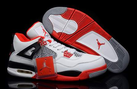 AAA men jordan 4 shoes 03-11-004