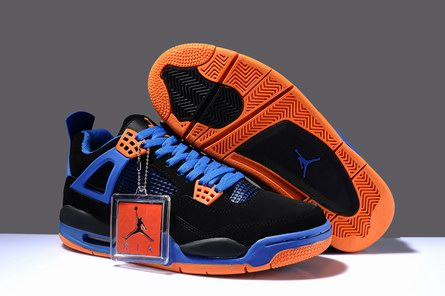 AAA men jordan 4 shoes-001