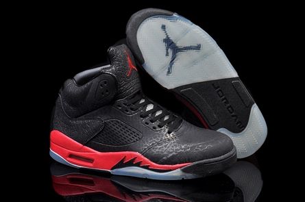 AAA men jordan 5 shoes 2014-001