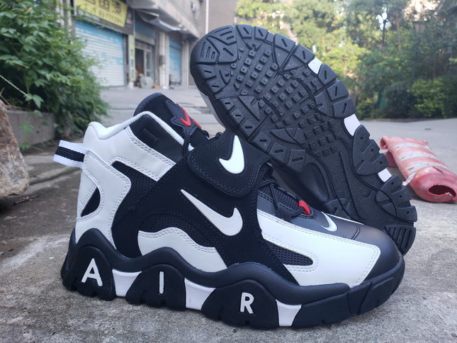 Air Barrage Mid QS size US5.5(36)-US11(45)-004