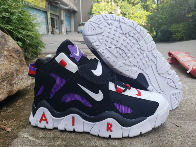 Air Barrage Mid QS size US5.5(36)-US11(45)-006