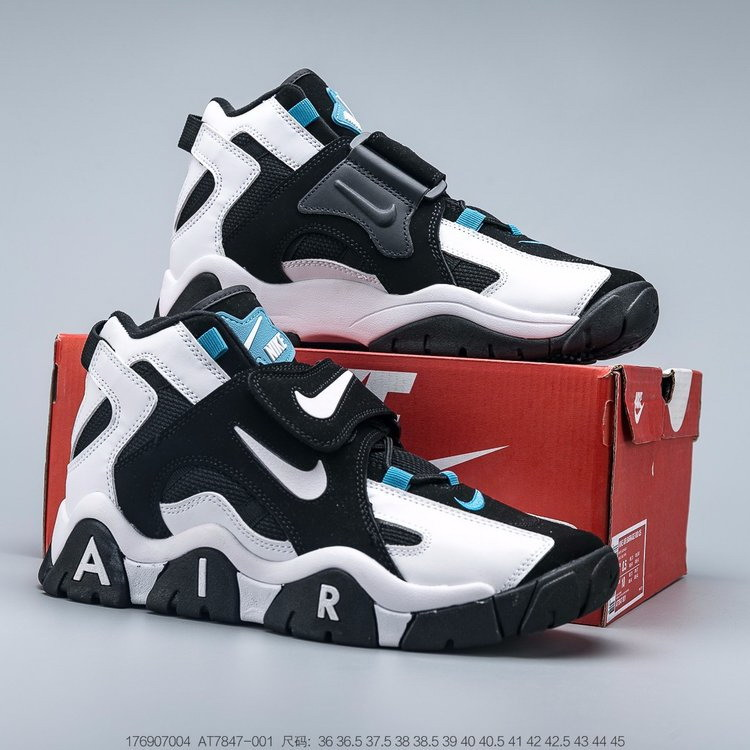 Air Barrage Mid QS size US7(40)-US13(47)-010