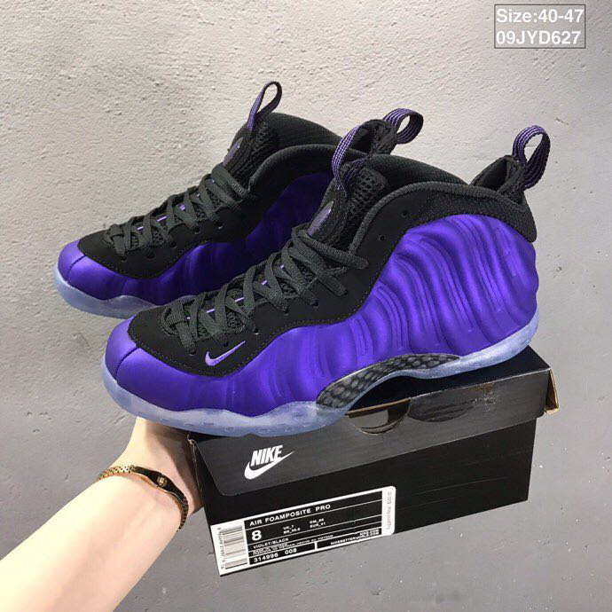 Air Foamposite One pro-005