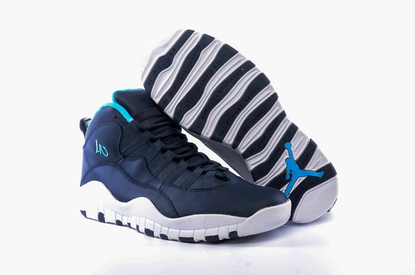Air Jordan 10 retro shoes 2016-8-12-003
