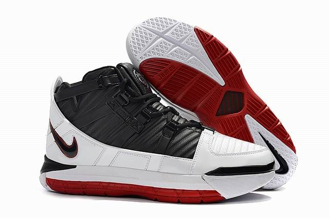 Lebron James III Shoes-004
