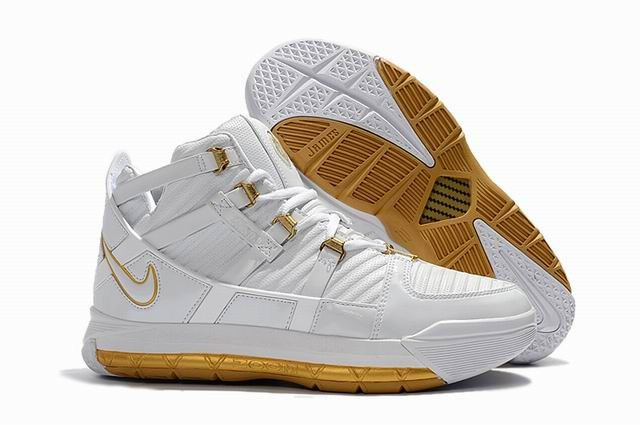Lebron James III Shoes-005