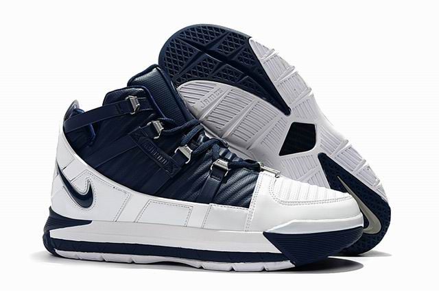 Lebron James III Shoes-006