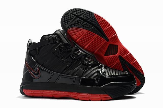 Lebron James III Shoes-008