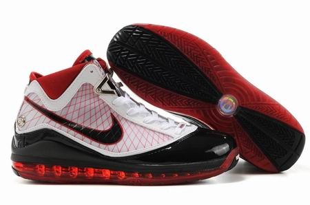 Lebron James Shoes-021