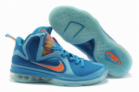Lebron James Shoes-034