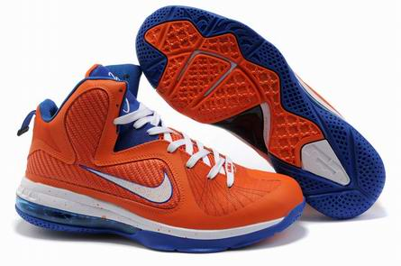 Lebron James Shoes-036