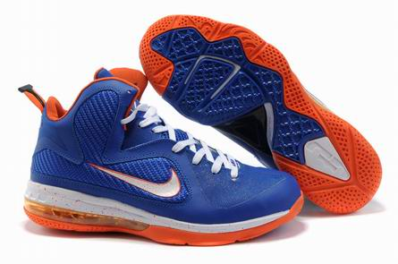 Lebron James Shoes-048