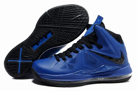 Lebron James Shoes-087