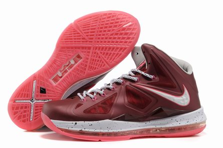 Lebron James Shoes-121