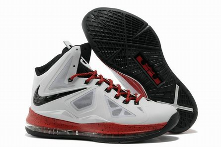 Lebron James Shoes-126