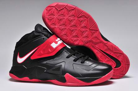 Lebron James XI Shoes-005