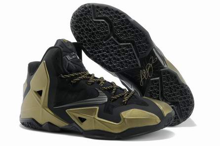 Lebron James XI Shoes-012