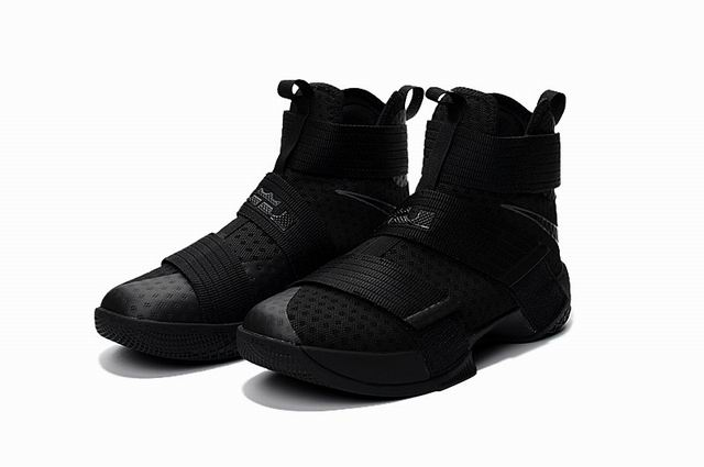 Lebron zoom soldier 10-003