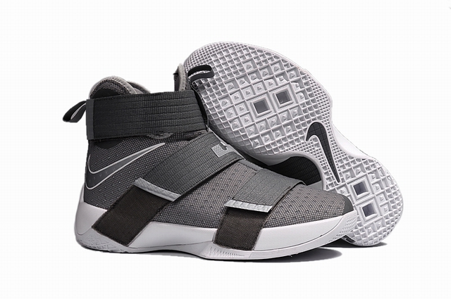 Lebron zoom soldier 10-010
