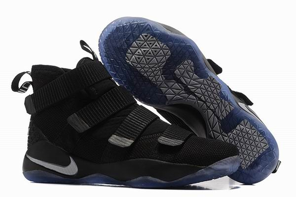 Lebron zoom soldier 11-002