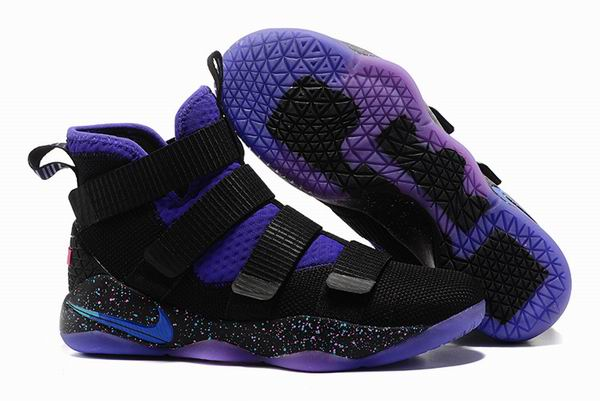 Lebron zoom soldier 11-007