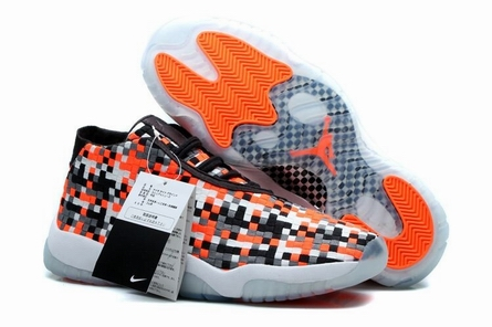 Men Jordan Future shoes-001