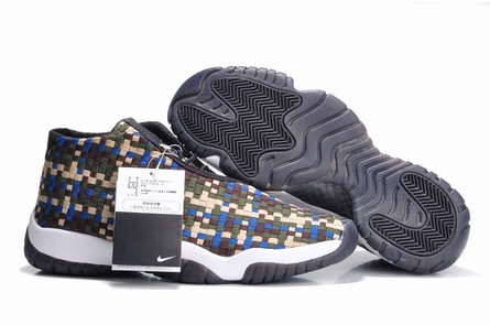 Men Jordan Future shoes-003