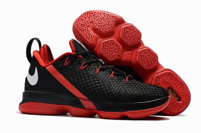 Nike LeBron 14 low top-001