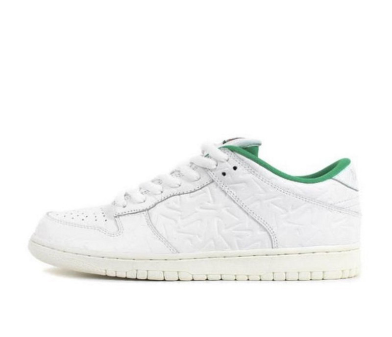 WOMEN NIKE DUNK SB low shoes-060