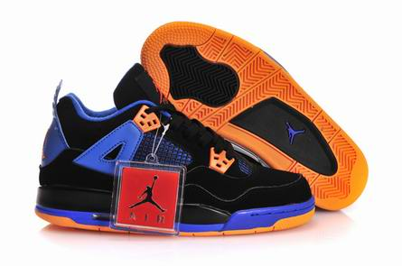 WOMEN jordan 4 shoes 2013-7-18-005
