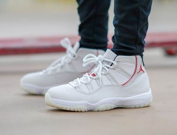 air jordan 11 men shoes 2018-12-25-010