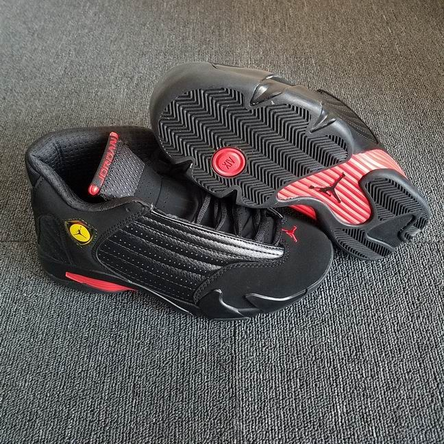 air jordan 14 men shoes 2018-12-25-001