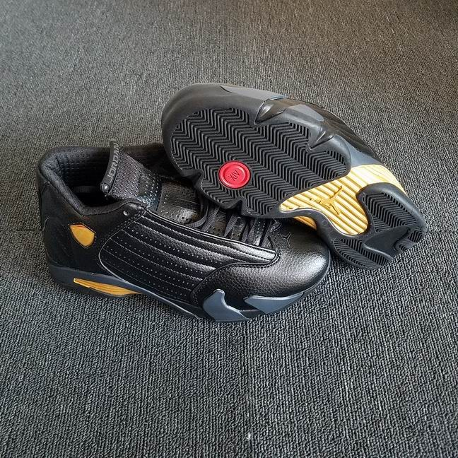 air jordan 14 men shoes 2018-12-25-003
