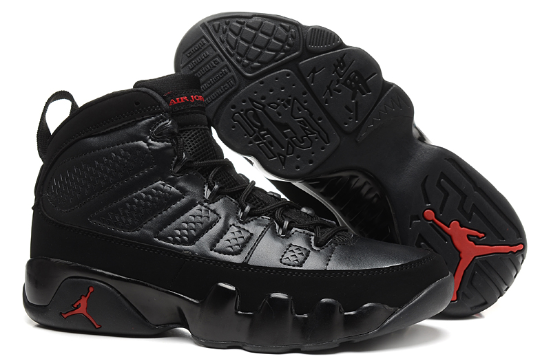 air jordan 9 men shoes 2018-12-25-002