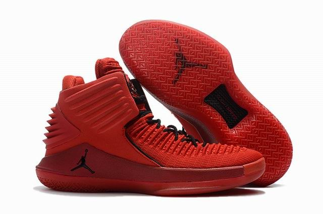 big kid jordan 32 shoes-004