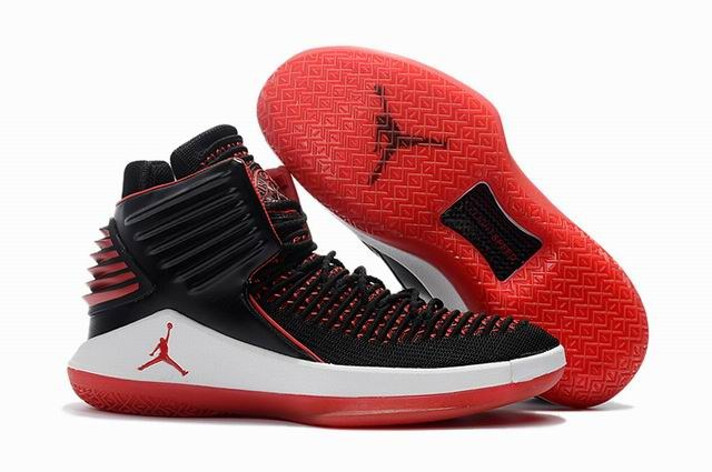 big kid jordan 32 shoes-006