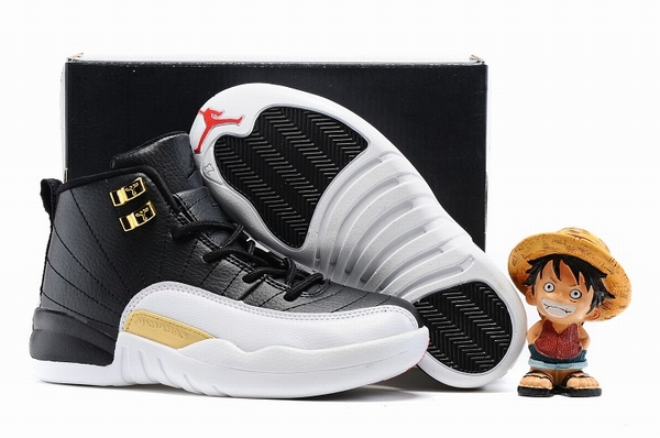 4e9c3cacf88ad cheap kid jordan 12 shoes discount price for sale free shipping from ...