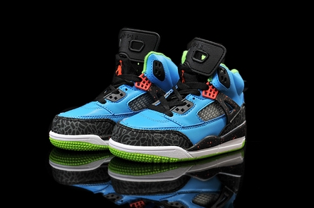 kid AIR JORDAN SPIZIKE-007