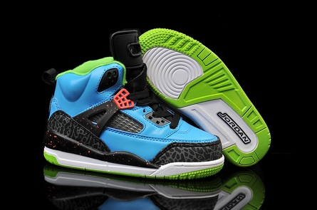 kid AIR JORDAN SPIZIKE-022