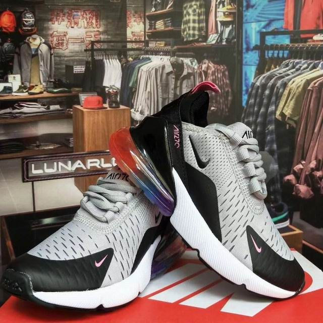 kid air max 270 shoes-001