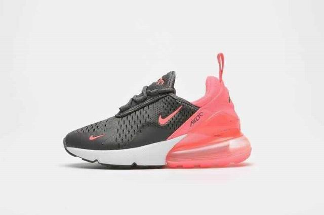 kid air max 270 shoes-004