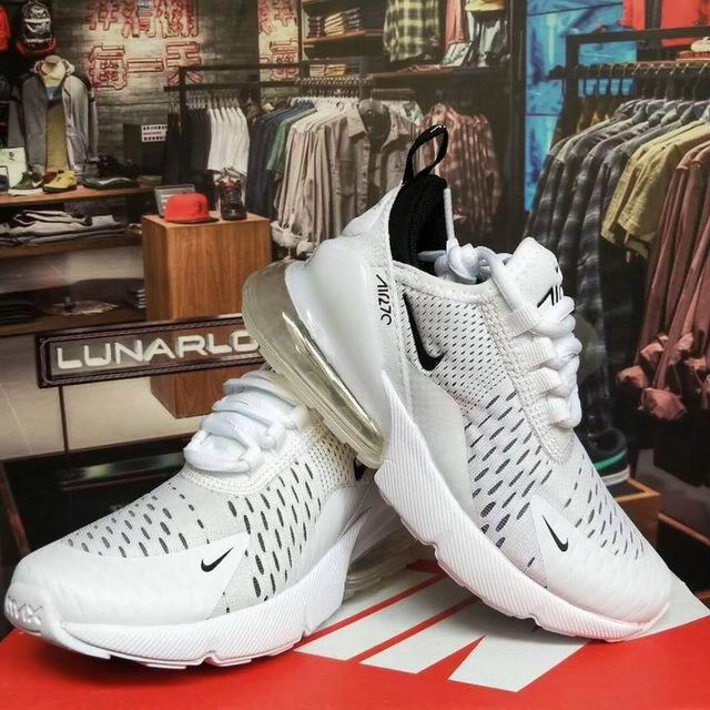 kid air max 270 shoes-016