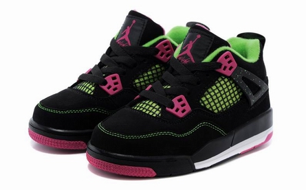kid jordan 4 shoes 2015-002
