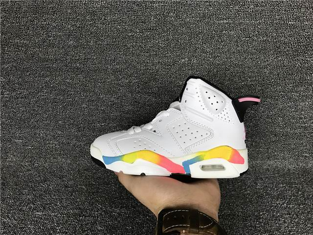kid jordan 6 shoes-001