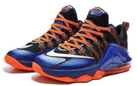 lebron XII low PRM-003