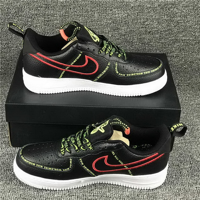 men Air Force one shoes 2020-9-25-002