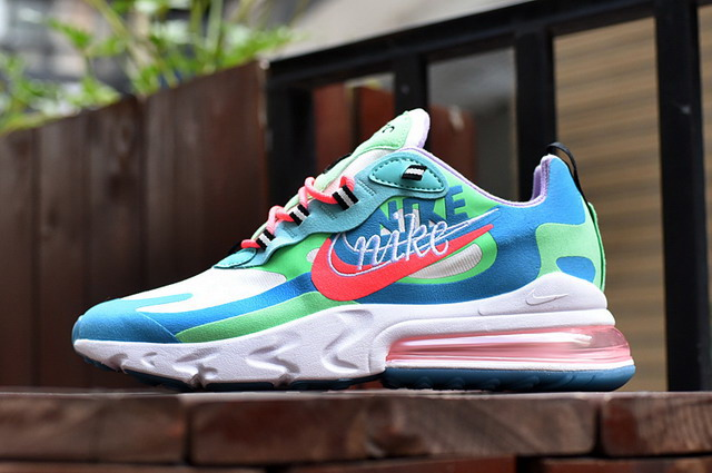 men Air Max 270 V2 shoes 2020-5-3-032