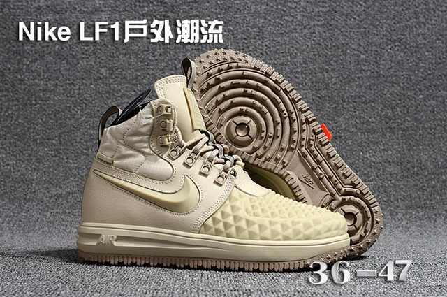 men Lunar air force 1 Duckboot-002