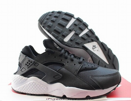 men Nike Air Huarache shoes-007