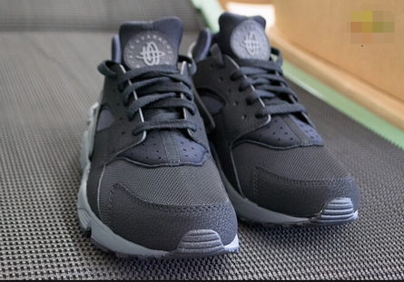 men Nike Air Huarache shoes-010